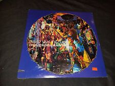 DAVID VAN TIEGHEM In-A-Gadda-Da-Vida LP 1986 NEW WAVE Electro SEALED!