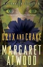 Oryx and Crake (The MaddAddam Trilogy) by Atwood, Margaret