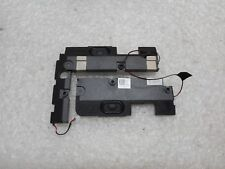 NEW Dell Inspiron 15-7558 SPEAKERS SET LEFT & RIGHT 0WMC89 *BIA01*
