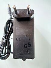 Alimentatore WAE021 ID:AD0G2 originale 12V-2.8A per modem Tim Hub DGA4132TIM