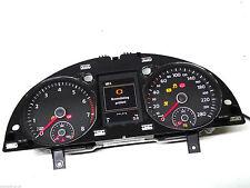 3C8 920 881 (3C8920881) SW1008 Premium 3D cluster petrol Passat 2015 CC/B7/B6/3C