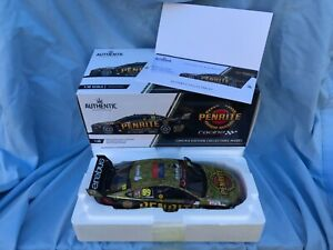 1:18 Authentic Collectables Holden ZB Commodore Townsville 2019 DePasquale