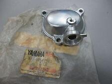NOS Yamaha Cylinder Head Side Cover 3 1980-1982 TT250 XT250 3Y1-11187-00