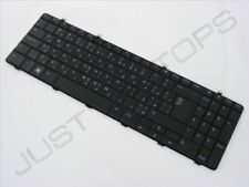 New Genuine Dell Inspiron 15 1564 Arabic US International Keyboard 0H27FT