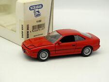 Schabak 1/43 - BMW 850 I Rosso