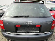 Heckklappe Heckscheibe Audi A6 4B Avant FACELIFT DELPHINGRAU LX7Z Klappe grau