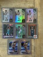 🔥🔥Brandon Clarke🔥🔥 2019 Panini Memphis Grizzlies Rookie Lot MINT
