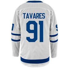 Mens Toronto Maple Leafs John Tavares Fanatics White Away Breakaway Jersey  3XL 0052e5a36