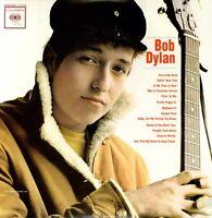 The Band, Bob Dylan - Bob Dylan [New Vinyl]
