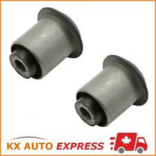 2X Front Lower Rearward Control Arm Bushings for Acura EL RSX &Honda Civic CRV
