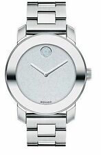 New Movado Bold Women's Watch 3600334