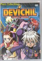 Devichil Goddess' Rebirth DVD 2