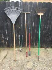 More details for garden tool bundle inc spear & jackson rake extending handled weeder loppers etc