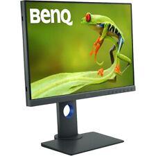 BENQ SW240 PhotoVue Photo editing Monitor with 99% Adobe RGB, 100% sRGB