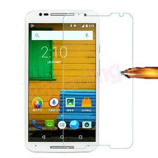 Vidrio Templado Protector De Pantalla De Protección Para Motorola Moto X (2014)