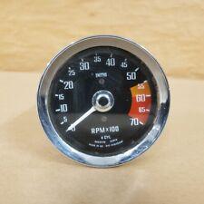 MG MGB 1972-76 Original Smiths Tachometer RPM Gauge RVC1410/00AF OEM