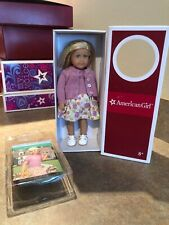 New Retired American Girl Original Kit Mini Doll