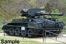 Vietnam Era M56 Scorpion Spatg Self Propelled Anti Tank Gun Cadillac
