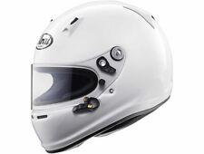 Go Kart Arai SK-6 Crash Helmet XS Karting Racing Race