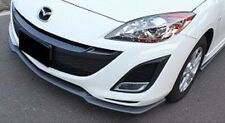 Mazda 3 2010 BL Series 1 MP Style Full lip kit