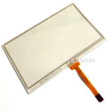 Replacement Touch Screen Digitizer Glass for Garmin Nuvi 660,660 Fm