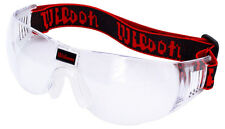 Wilson Omni Squash Eye Protection Goggles