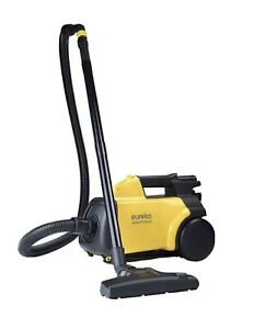Eureka Mighty Mite - Powerful Suction On All Surfaces With Bonus Blower Port