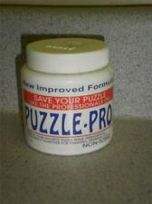 PUZZLE PRO- PRESERVE YOUR PUZZLE BY LAMINATING IT- NEW- L182