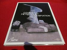 "COFFRET 2 DVD NEUF ""WALERIAN BOROWCZYK - COURTS METRAGES ET ANIMATION"""