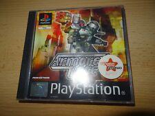 PS1 GIOCO Armored Core Nuovo di zecca da collezione versione PAL