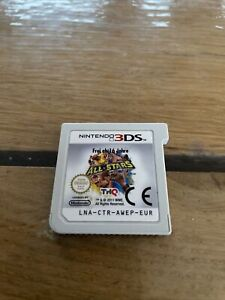 NINTENDO 3DS 2DS - Jeux All Stars TBE