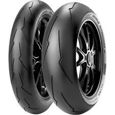 Neumaticos diablo Supercorsa SP V3 120/70 ZR17 (58w) Pirelli