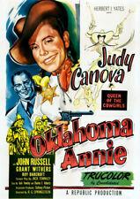 Oklahoma Annie [New DVD]