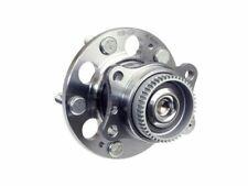 For 2013-2017 Hyundai Elantra GT Wheel Hub Assembly Rear Centric 38849RN 2014