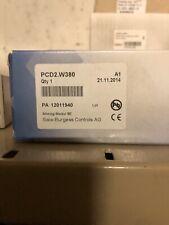 Saia Burgess PCD2.W380 Analog Input Module