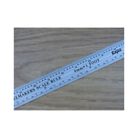4mm OO Scale Ruler - Expotools 74104 - Free post F1