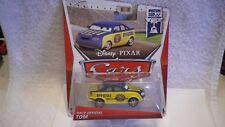 C2 2013 Disney Pixar Cars Movie Piston Cup Race Official Tom