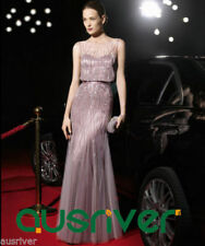 Chiffon Dry-clean Only Dresses for Women with Embroidered