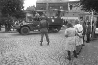 7x5 Gloss Photo ww3CE6 World War 2 Germany Berlin 5