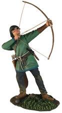 "BRITAINS SOLDIER 62129 - ""Scotend"" Saxon Archor No.3 Arrow Drawn"