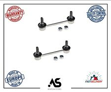 Front Adjustable Drop Links for Volvo S60 2.0-2.5i 20V inc AWD//TD 2000-2010