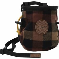 Hippy Tree Rancho Chalk Bag Rust One Size
