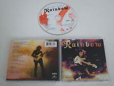 RAINBOW/THE VERY BEST OF(POLYDOR 537 687-2) CD ALBUM