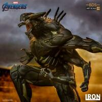 Iron Studios MARCAS20219-10 1/10 Avengers 4 Extinction Army Statue Collection