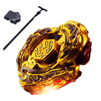 Special Edition Fire Dragon 4D Metal Fight Beyblade Gold destroy dragon Kids Toy
