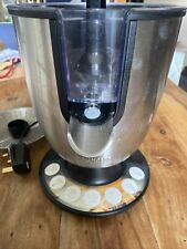 Princess Champion Juicer, 160 W Professional Juicer, Stainless Steel Electric
