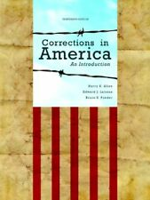 Corrections In America  -  by Allen