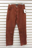 Men's Marmot Pipeline Colored Jean Regular Fit Mahogany 53820 Brand New With Tag