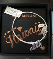 ALEX and ANI Aloha Hawaii bracelet Limited Release NEW NWT Sold Out