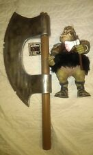 Disney Parks Star Wars Gamorrean Guard Axe Large Global Shipping
